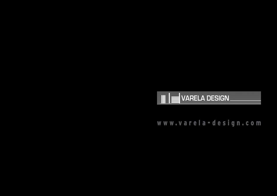 Brochure VARELA DESIGN